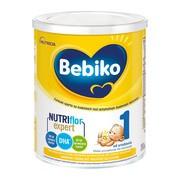 Bebiko 1 NUTRIflor Expert, proszek, od urodzenia, 700 g