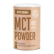 Diet-Food, Olej kokosowy MCT, proszek, 300 g
