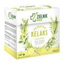 ZIELNIK DOZ Herbatka ziołowa Relaks, 1,7 g, 20 szt.