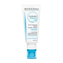 Bioderma Hydrabio Perfecteur, krem nawilżający, wygładzający i rozświetlający skórę twarzy, SPF 30, 40 ml