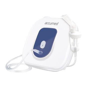 Inhalator Accumed NF100, kompresorowy, 1 szt.