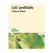 Liść podbiału, zioło pojedyncze, 50 g (Flos)