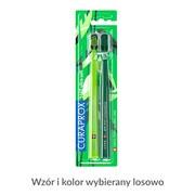 Curaprox, CS 5460 Greenery, szczoteczka do zębów, ultra soft, 2 szt.