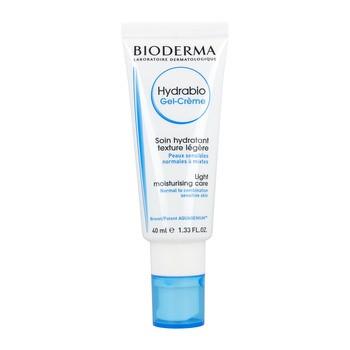 Bioderma Hydrabio Gel-Creme, krem nawilżający o lekkiej konsystencji, 40 ml