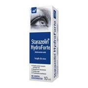 Starazolin HydroForte, krople do oczu, 10 ml