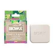 Biovax Botanic, szampon w kostce czystek, czarnuszka, 82 g