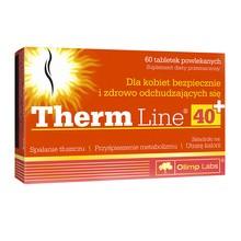 Olimp Therm Line 40+, tabletki, 60 szt.