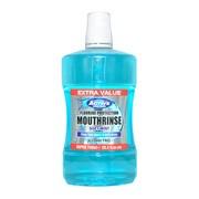 Active Soft Mint, płyn do płukania jamy ustnej z fluorem, bez alkoholu, 750 ml