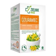 ZIELNIK DOZ Dziurawiec, zioła do zaparzenia w saszetkach, 0,9 g, 30 szt.