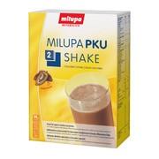 Milupa PKU-2 Shake choco, proszek, 500 g (10 saszetek x 50 g)