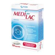 MediproLac, kapsułki, 10 szt.