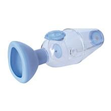 Komora inhalacyjna z maską, Visiomed Inhaler VM-IN , dla dzieci w wieku 0-9 m, 1 szt.