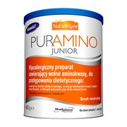 Nutramigen Puramino Junior, proszek  400 g