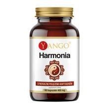 Harmonia, kapsułki, 60 szt. (Yango)