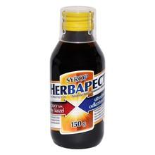 Herbapect, syrop, 125 ml (150 g)