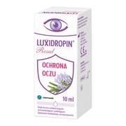 Luxidropin Rosal, krople do oczu, 10 ml
