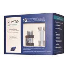 Phyto Phytonovathrix, globalna kuracja przeciw wypadaniu włosów, 12 ampułek x 3,5 ml