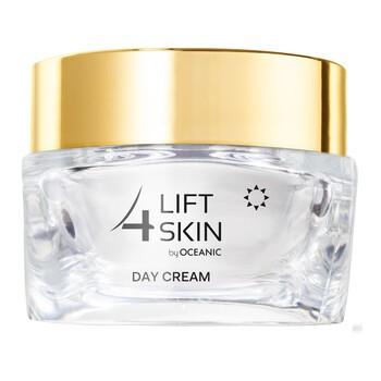 Lift 4 Skin, intensywny krem - żelazko wygładzające na dzień, 50 ml