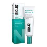 Bioliq Specialist Niedoskonałości, normalizujący krem na dzień, 30 ml
