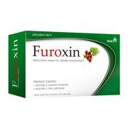 Furoxin, tabletki powlekane, 60 szt.