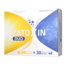 Zatoxin Duo, tabletki powlekane, 60 szt. (30+30 szt.)