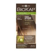Biokap Nutricolor Delicato, krem rozjaśniający do włosów, 0.0, 140 ml