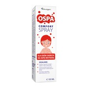 Ospa Comfort Spray, aerozol, 30 ml