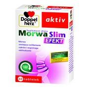 Doppelherz aktiv Morwa Slim Efekt, tabletki, 60 szt.