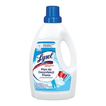 Lysol, płyn do dezynfekcji prania, 1,2 l