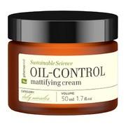 Phenome OIL-CONTROL, krem regulujący do skóry tłustej i mieszanej, 50 ml