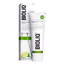 Bioliq Body, regenerujący krem do rąk i paznokci, 50 ml