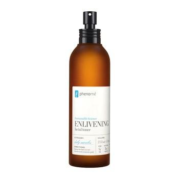 Phenome ENLIVENING, tonik nawilżający do twarzy, 200 ml