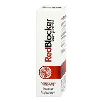 RedBlocker, serum punktowe, skóra naczynkowa, 30 ml