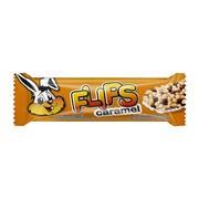 SANTE Flips, baton karmelowy, 25 g