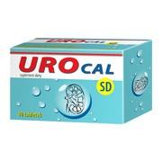 Urocal SD, tabletki, 40 szt.