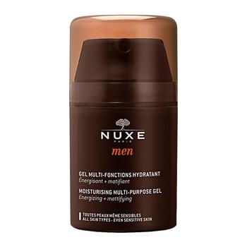 Nuxe Men, wielofunkcyjny żel nawilżający do twarzy, 50 ml