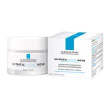 La Roche-Posay Nutritic Intense Riche, intensywna pielęgnacja odżywczo-regenerująca, 50 ml