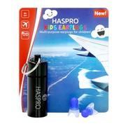 Haspro Fly Kids Universal, zatyczki do uszu, 1 para