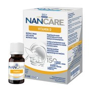 NanCare Vitamin D, krople, 5 ml