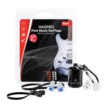 Haspro Pure Universal, zatyczki do uszu, 1 para
