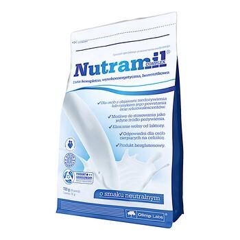 Olimp Nutramil complex, smak neutralny, proszek 720 g