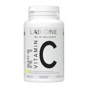Vitamin C, kapsułki, 45 szt.