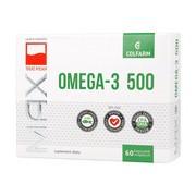 Max Omega 3 Colfarm, kapsułki, 60 szt