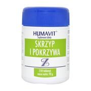 Humavit Z, skrzyp i pokrzywa, tabletki, 250 szt.