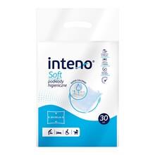 Inteno Soft Podkłady higieniczne, 60 x 90 cm, 30 szt.