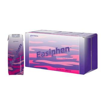 Easiphen o smaku owoców leśnych, płyn doustny, 18 x 250 ml