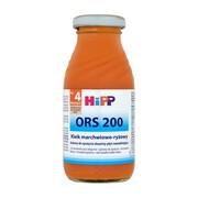 Hipp ORS 200, kleik marchewkowo-ryżowy, 200 ml