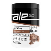 ALE Active Life Energy Whey Milk Chocolate, proszek, 600 g