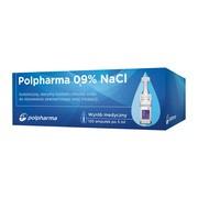 Polpharma 0,9% NaCL, roztwór chlorku sodu, 5 ml, 120 szt.