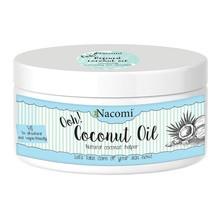 Nacomi, olej kokosowy, rafinowany, 100 ml